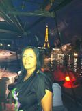 Picture of Mudrika on Seine Cruise with Eiffel Tower