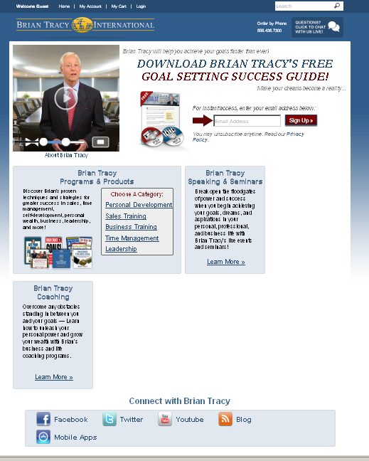 Brian_Tracy_Blog_Page
