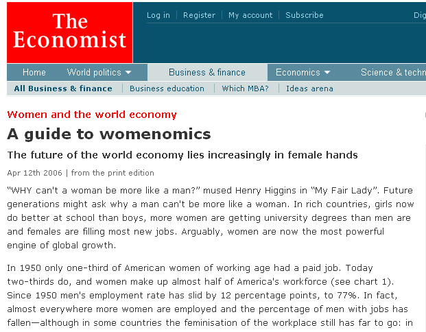 Women_economy